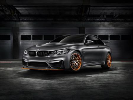 BMW M4 GTS, el concepto que seguramente llegará a la producción