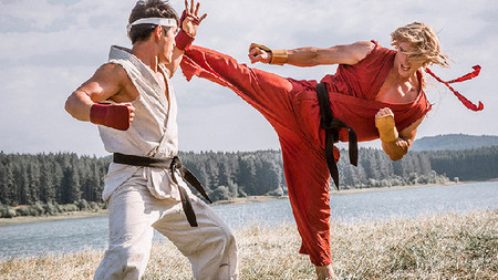 Street Fighter: Assassin's Fist ya está disponible en YouTube