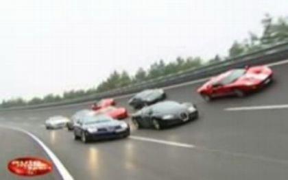 High Speed Test 2006