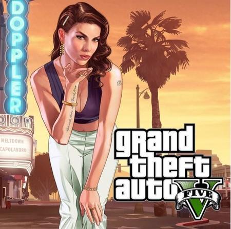 Se confirman las fechas de lanzamiento de GTA V en PC, PS4 y Xbox One. Y tenemos nuevo tráiler