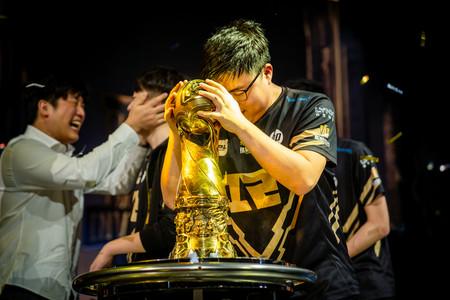 El MSI de LoL se convierte en el evento de esports más visto de la historia gracias a más de cien millones de chinos