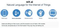 Wit.ai tiene una idea ambiciosa: reconocimiento de voz para todo tipo de proyectos