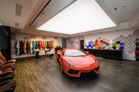 Ad Personam Studio, lo más exclusivo de Lamborghini sólo al alcance de unos pocos