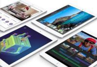 Nuevos iPad y iMac Retina 5K, toda la información