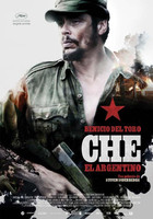 'Che, El Argentino', póster y trailer en español