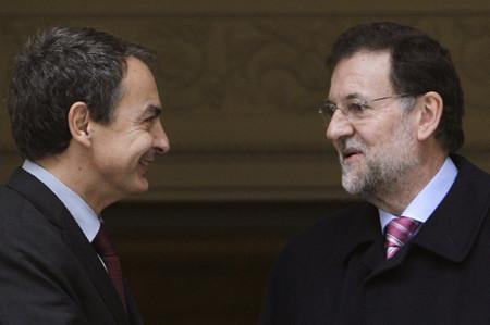 Rajoyzapatero2011