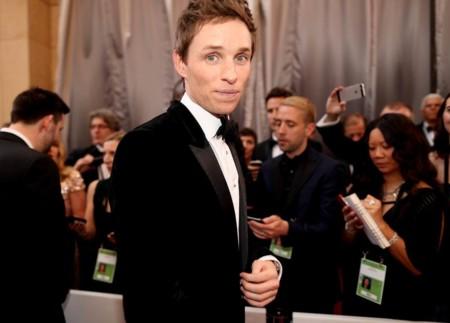 Los hombres más (y menos) elegantes en la red carpet de los premios Oscar 2016