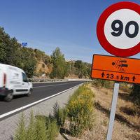 Todos los vehículos en Europa deberán tener un sistema que limite su velocidad para 2022