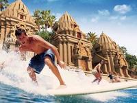 Siam Park, el mayor parque acuático de Europa en Tenerife