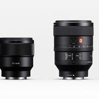 Sony 100mm ƒ2.8 STF G Master y FE 85mm ƒ1.8, dos nuevos objetivos para cámaras con montura E