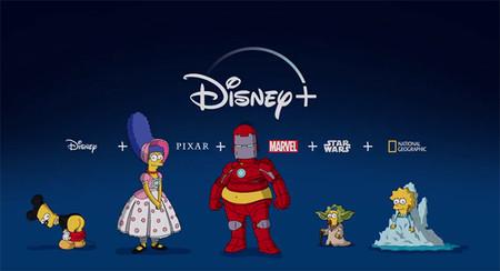 Disney Plus Disney