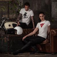115 años de pasión e historia del motociclismo, así es la  nueva colección Anniversario de Dainese y AGV