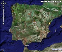 Jabber Google Map