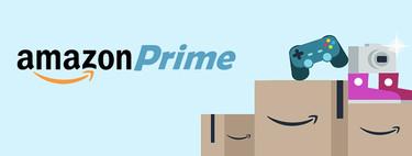 Amazon sube el precio de Prime en España: pasa a costar 36 euros al año