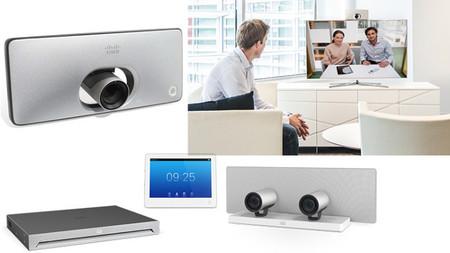 Nuevas soluciones de Cisco que prometen elevar la videoconferencia a otro nivel