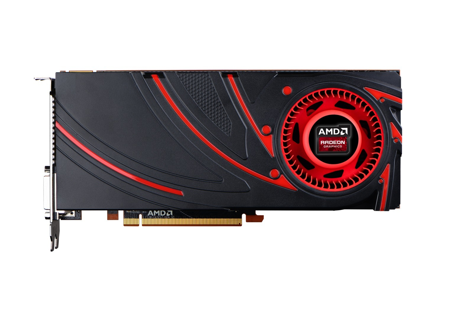 Foto de AMD Radeon R9 y Radeon R7 (2/13)