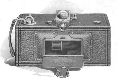 Kodak panoram