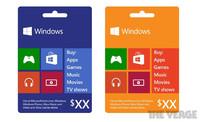 Microsoft ya prepara sus tarjetas de regalo, adiós Points