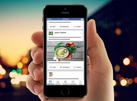 Facebook comenzará a mostrar anuncios en los vídeos
