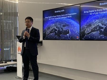 Huawei reconoce una caída inicial de hasta un 30% en ventas en España y asegura que las acusaciones de Estados Unidos son falsas