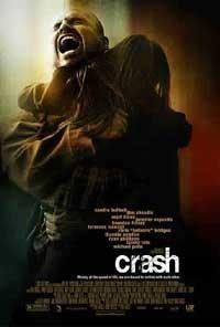 'Crash', choque racial
