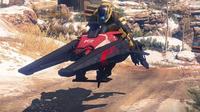 Las carreras ilegales de Sparrows podrían legalizarse con una expansión para Destiny