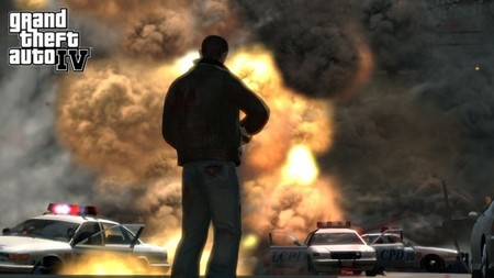 Take Two responde al último caso de violencia que han relacionado con 'GTA IV'