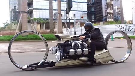 Reinventar la rueda ha sido la obsesión de los ingenieros durante años, y estos son algunos locos ejemplos