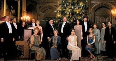 7 novelas para las que adoran Downton Abbey