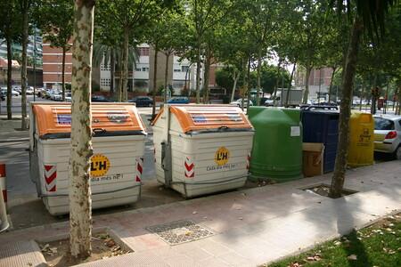 Contenedores de basura que identifican a los vecinos: Barcelona los implementará para saber cuánto se recicla