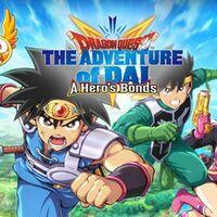 Dragon Quest: The Adventure of Dai - A Hero's Bonds se lanzará en todo el mundo a finales de septiembre para iOS y Android