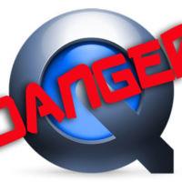Apple confirma que ya no dará soporte a Quicktime para Windows