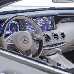 Foto 76 de 124 de la galería mercedes-clase-s-cabriolet-presentacion en Motorpasión