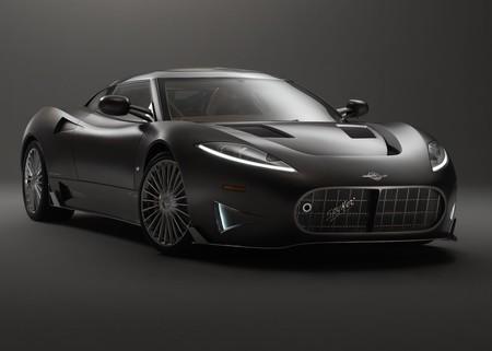 Spyker, la marca neerlandesa está de regreso y tiene planes de autos nuevos en 2021