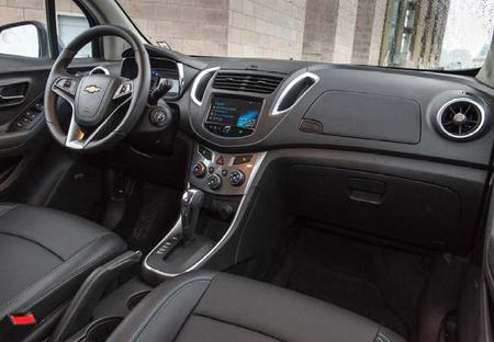 Chevrolet trax 2014 - Busco decorador de interiores ...