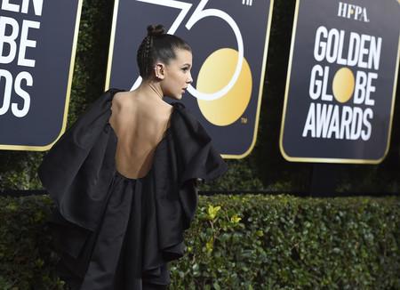 Los mejores recogidos que anoche triunfaron en los Globos de Oro 2018