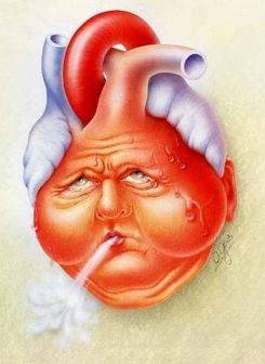 La falta de sueño es mala para el corazón