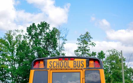 Autobus Escuela Ingles