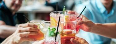Salud, alcohol e hipocresía: ¿existe un consumo moderado o es un invento de la industria?