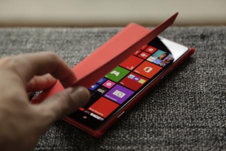 Microsoft podría lanzar un móvil controlado por gestos, con tecnología de Kinect