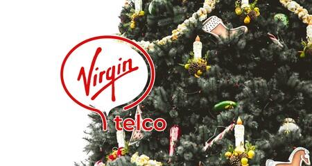 Virgin telco regala 150 películas por Navidad a todos los clientes con deco 4K