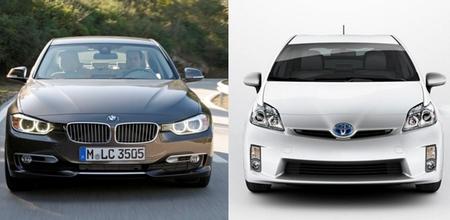 Toyota y BMW: la japonesa pasará su tecnología de pila de combustible a la alemana