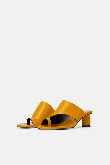 mejor proveedor precio loco presentación La nueva colección de sandalias de Zara no la vas a querer ...