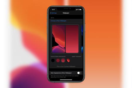 El código de iOS 14 apunta a widgets en escritorio principal e importantes mejoras en los fondos de pantalla