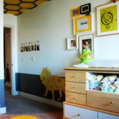 Foto 3 de 5 de la galería dormitorio-de-abejas en Decoesfera