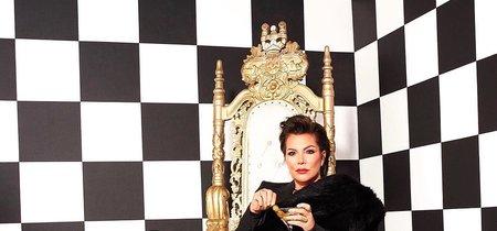 Kris Jenner toma el control de Kylie Cosmetics y anuncia nueva colección