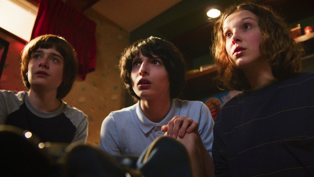 'Stranger Things 4': the production of the fourth season is about to begin, according to the actor Charles Murphy