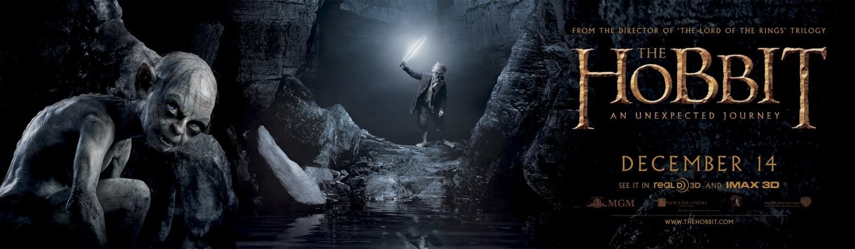 Foto de 'El hobbit: Un viaje inesperado', carteles (7/28)