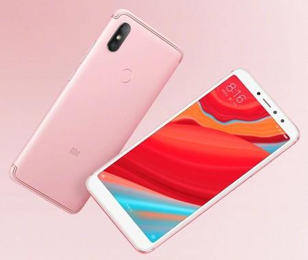 Xiaomi Redmi S2 1 1