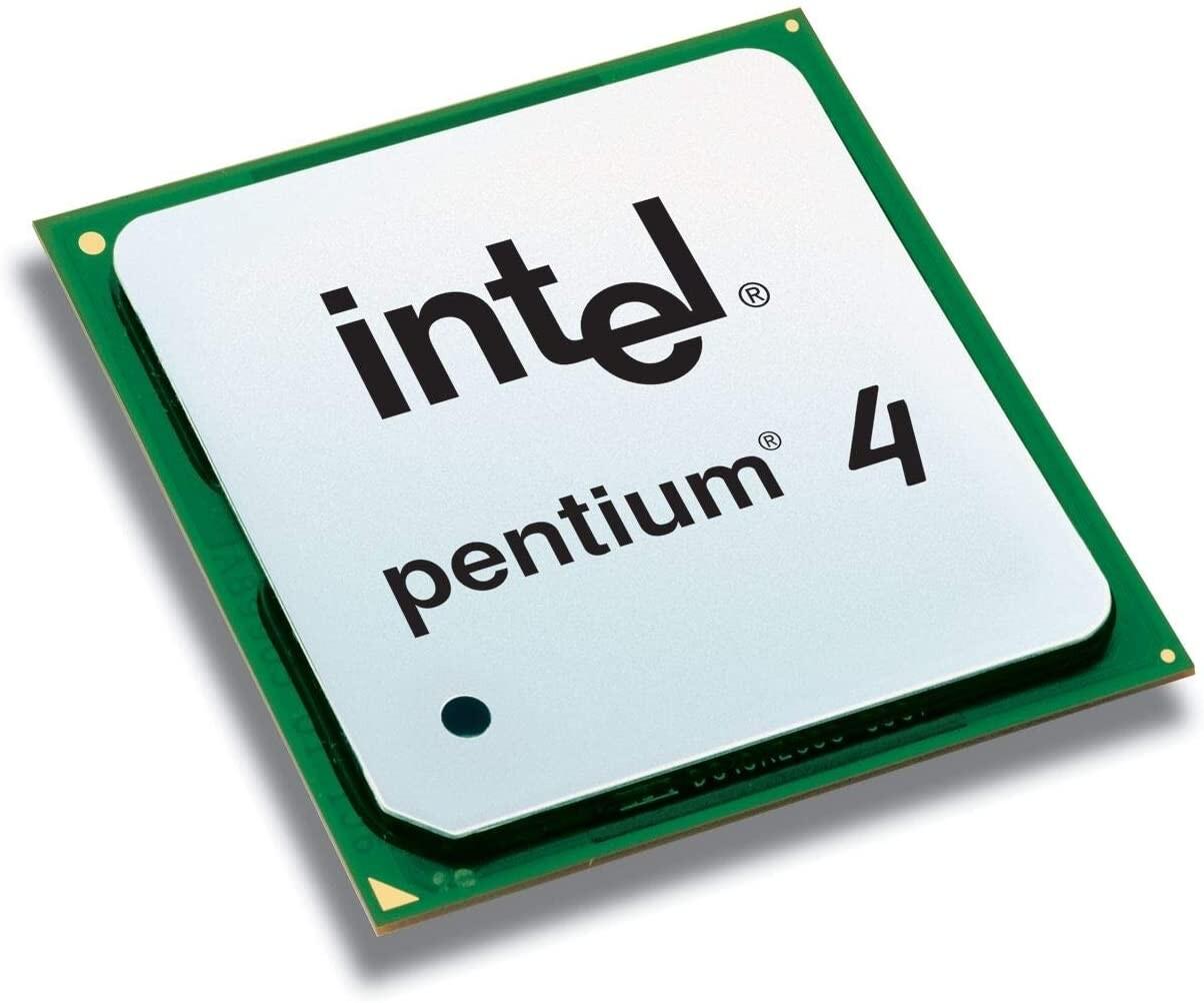 1366 2000 - El ingeniero que diseñó el Pentium 4 y con más de 90 patentes a sus espaldas vuelve a Intel tres años después de haberse jubilado